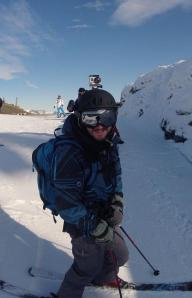 Brenden ski